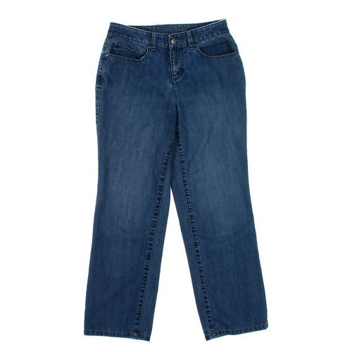 Christopher & Banks Jeans in size 6 at up to 95% Off - Swap.com