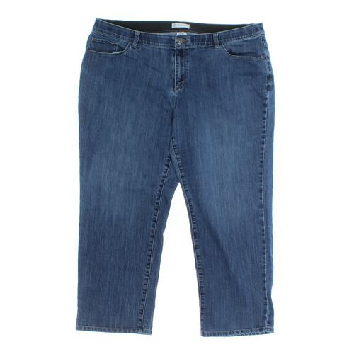 CJ Banks Jeans in size 22 at up to 95% Off - Swap.com