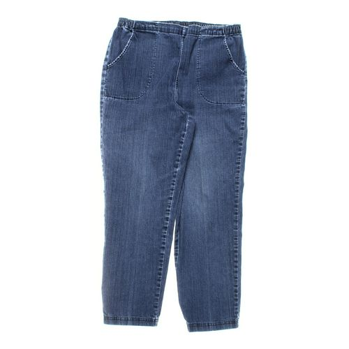 Croft & Barrow Jeans in size 14 at up to 95% Off - Swap.com