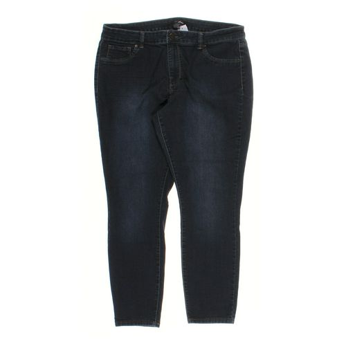 D. Jeans Jeans in size 18 at up to 95% Off - Swap.com