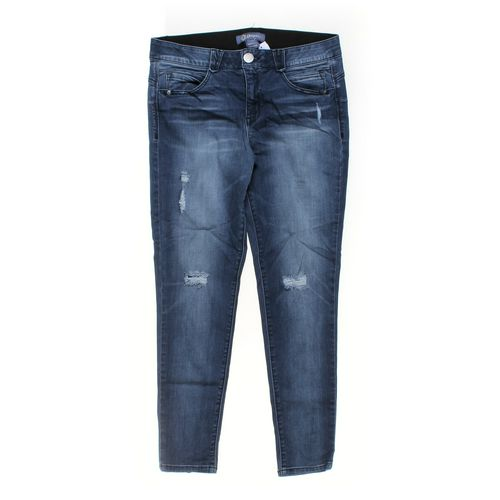 Democracy Jeans in size 12 at up to 95% Off - Swap.com