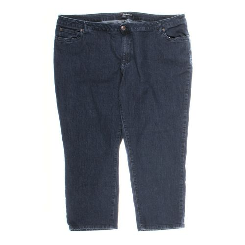 Denim 24/7 Jeans in size 24 at up to 95% Off - Swap.com