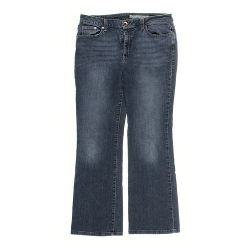 DKNY Jeans Jeans in size 14 at up to 95% Off - Swap.com