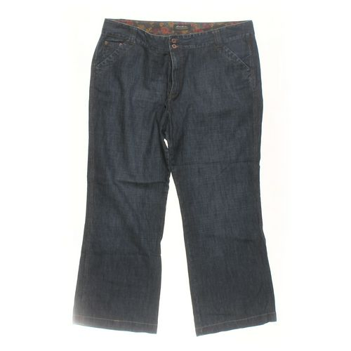 Eddie Bauer Jeans in size 18 at up to 95% Off - Swap.com
