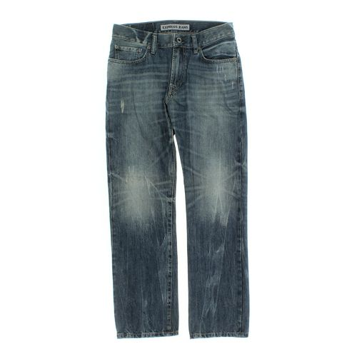 """Express Jeans in size 30"""" Waist at up to 95% Off - Swap.com"""