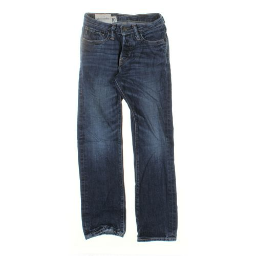 Abercrombie Jeans in size 10 at up to 95% Off - Swap.com