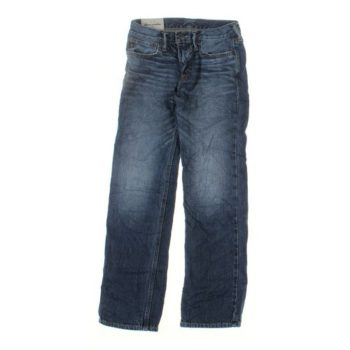 Abercrombie Jeans in size 14 at up to 95% Off - Swap.com