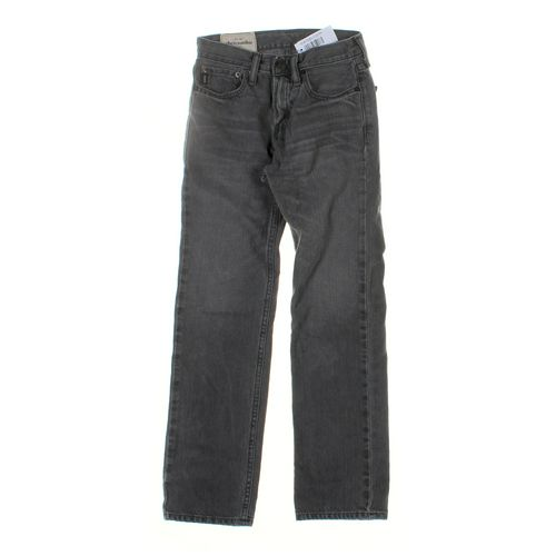 Abercrombie Kids Jeans in size 12 at up to 95% Off - Swap.com
