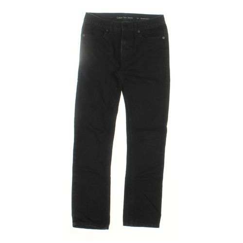 Calvin Klein Jeans in size 12 at up to 95% Off - Swap.com