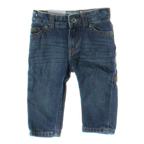 Carter's Jeans in size 9 mo at up to 95% Off - Swap.com