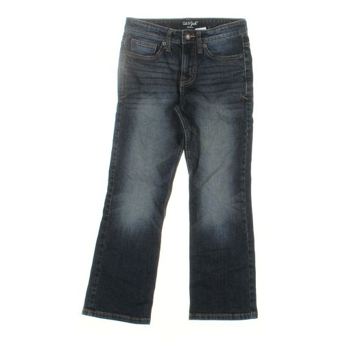 Cat & Jack Jeans in size 8 at up to 95% Off - Swap.com