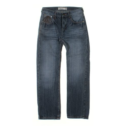 Chams Jeans in size 14 at up to 95% Off - Swap.com