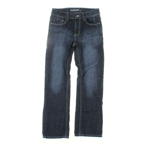 Flypaper Jeans Jeans in size 14 at up to 95% Off - Swap.com