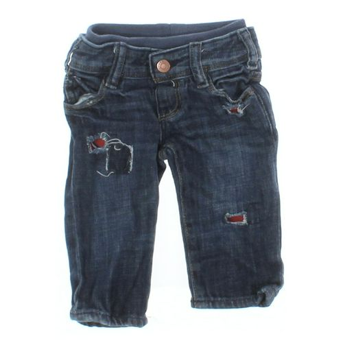 Gap Jeans in size 6 mo at up to 95% Off - Swap.com