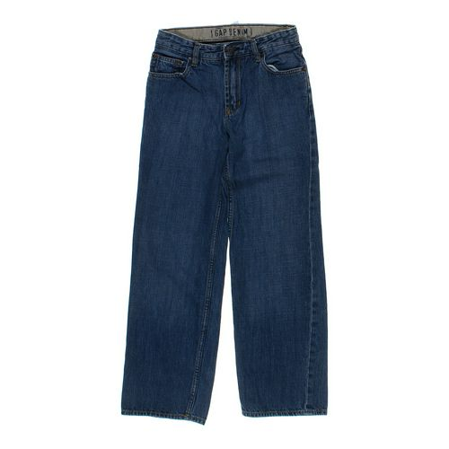 Gap Denim Jeans in size 14 at up to 95% Off - Swap.com