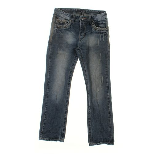 GS-115 Jeans in size 12 at up to 95% Off - Swap.com