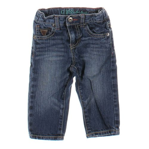 GUESS Jeans in size 12 mo at up to 95% Off - Swap.com