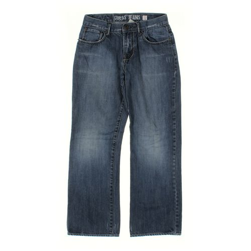 GUESS Jeans in size 12 at up to 95% Off - Swap.com