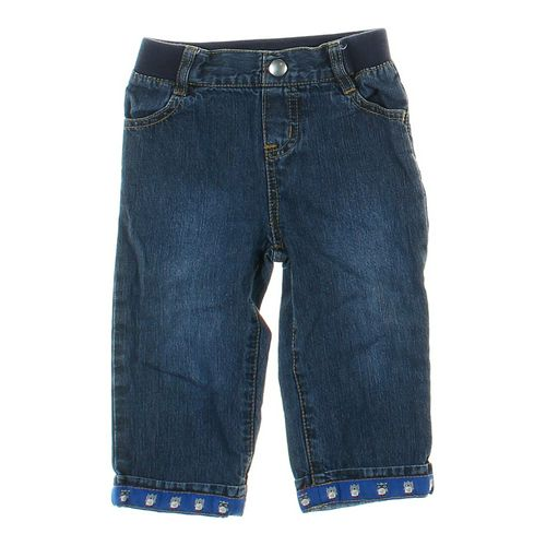 Gymboree Jeans in size 12 mo at up to 95% Off - Swap.com