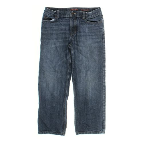Lands' End Jeans in size 10 at up to 95% Off - Swap.com