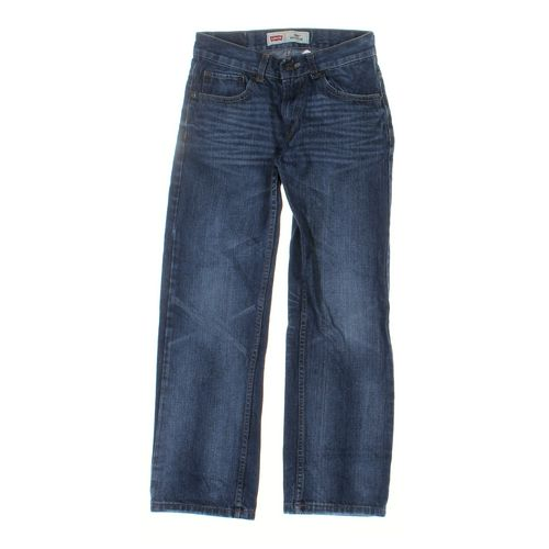 Levi Strauss & Co. Jeans in size 12 at up to 95% Off - Swap.com
