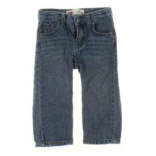Levi Strauss & Co. Jeans in size 18 mo at up to 95% Off - Swap.com