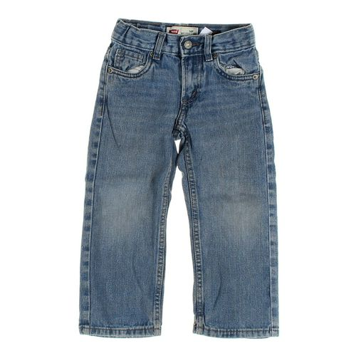 Levi Strauss & Co. Jeans in size 5/5T at up to 95% Off - Swap.com