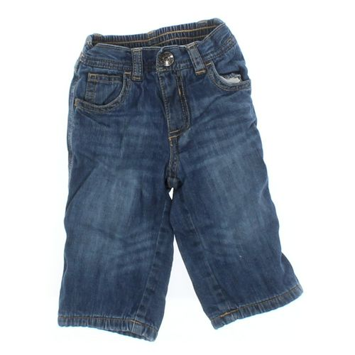 Old Navy Jeans in size 3 mo at up to 95% Off - Swap.com