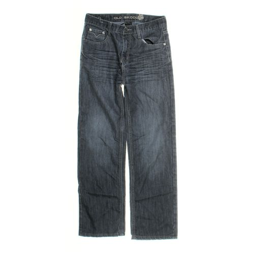 Old Skool Jeans in size 16 at up to 95% Off - Swap.com