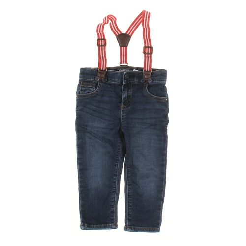 OshKosh B'gosh Jeans in size 18 mo at up to 95% Off - Swap.com