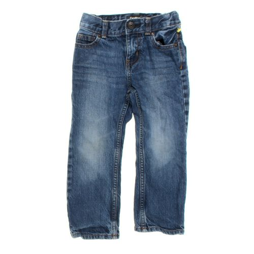 OshKosh B'gosh Jeans in size 3/3T at up to 95% Off - Swap.com