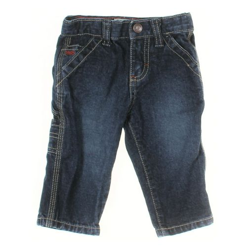 OshKosh B'gosh Jeans in size 6 mo at up to 95% Off - Swap.com