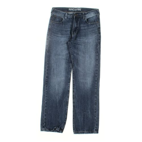 Ring Of Fire Jeans in size 16 at up to 95% Off - Swap.com