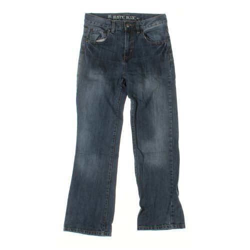 Rustic Blue Jeans in size 14 at up to 95% Off - Swap.com