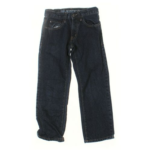 Rustic Blue Jeans in size 8 at up to 95% Off - Swap.com