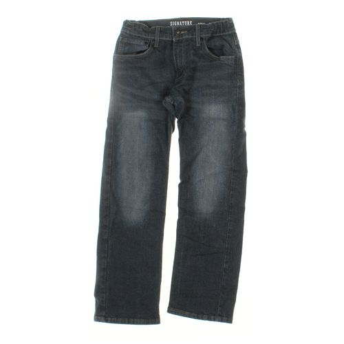 Signature by Levi Strauss Jeans in size 12 at up to 95% Off - Swap.com