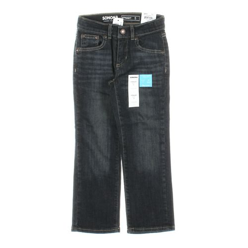 Sonoma Jeans in size 5/5T at up to 95% Off - Swap.com