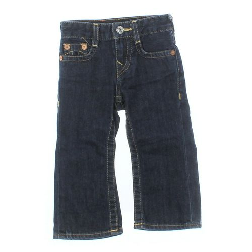 True Religion Jeans in size 12 mo at up to 95% Off - Swap.com