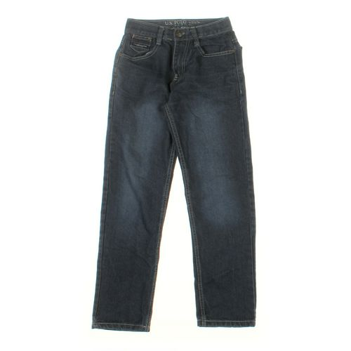 U.S. Polo Assn. Jeans in size 12 at up to 95% Off - Swap.com