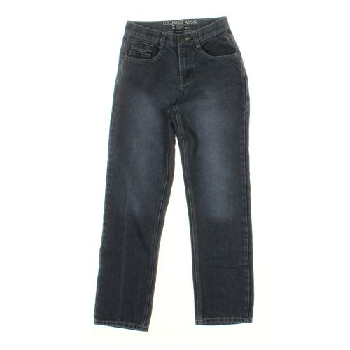 U.S. Polo Assn. Jeans in size 14 at up to 95% Off - Swap.com