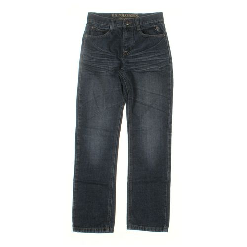 U.S. Polo Assn. Jeans in size 16 at up to 95% Off - Swap.com