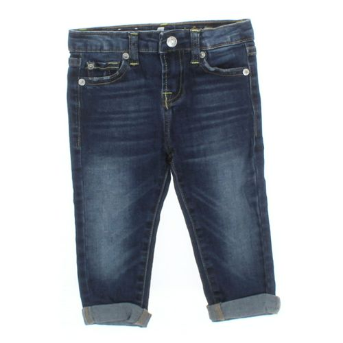 7 For All Mankind Jeans in size 2/2T at up to 95% Off - Swap.com