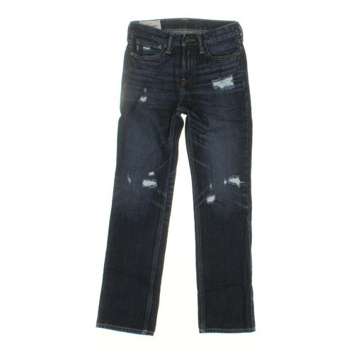 Abercrombie Jeans in size 12 at up to 95% Off - Swap.com