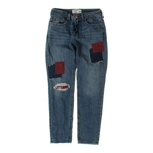 Abercrombie Kids Jeans in size JR 15 at up to 95% Off - Swap.com