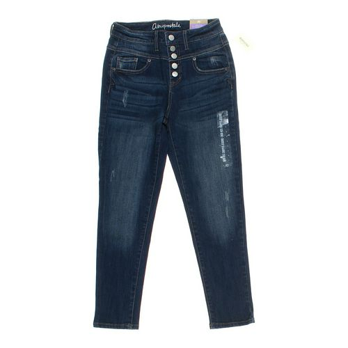 Aéropostale Jeans in size JR 0 at up to 95% Off - Swap.com