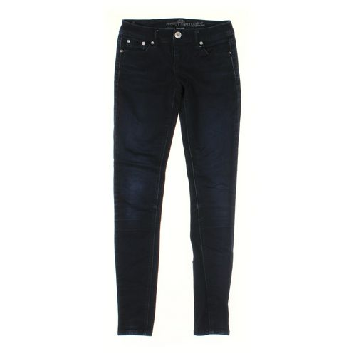 Almost Famous Jeans in size JR 3 at up to 95% Off - Swap.com