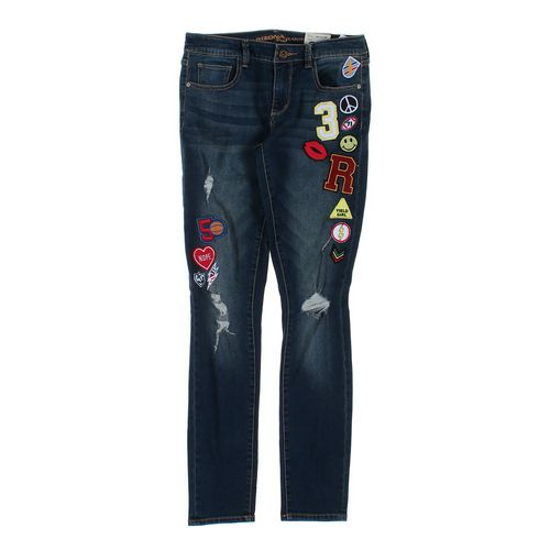 Arizona Jeans in size JR 5 at up to 95% Off - Swap.com