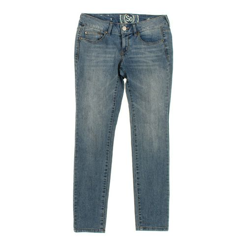 Authentic American Heritage Jeans in size JR 7 at up to 95% Off - Swap.com