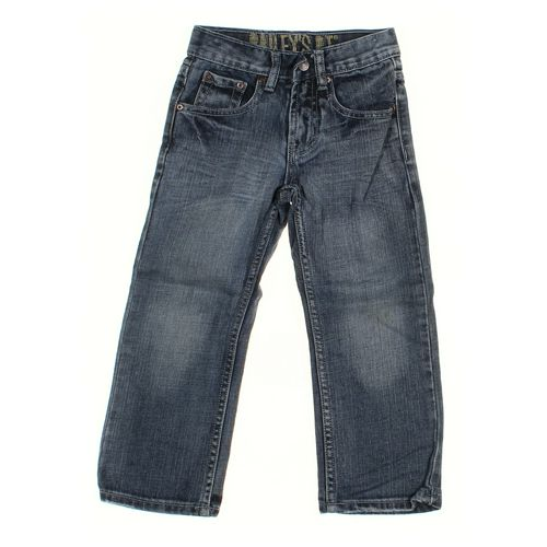 Bailey's Point Jeans in size 4/4T at up to 95% Off - Swap.com