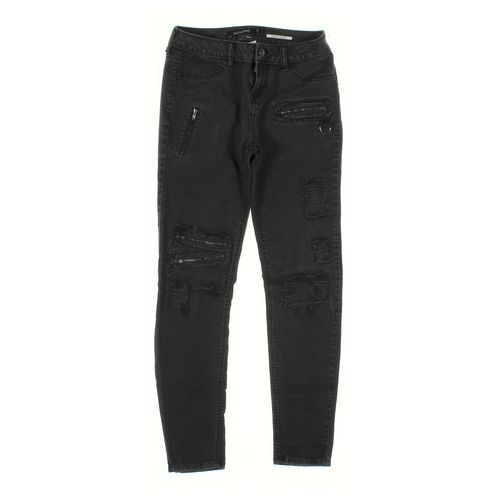 Black Heart Jeans in size JR 7 at up to 95% Off - Swap.com